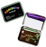 Rainbow On-The-Go Travel Playset
