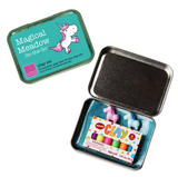 Magical Meadow On-The-Go Travel Play Set
