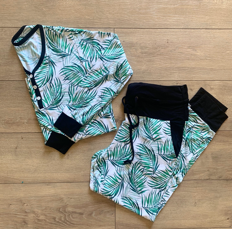 Women's Jogger Set- The Palmer