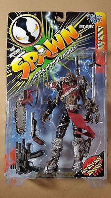 Series 7 - 1996 McFarlane Zombie Spawn Action Figure