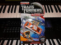 Transformers DOTM Autobot Track Battle Roadbuster Action Figure Brand New Sealed
