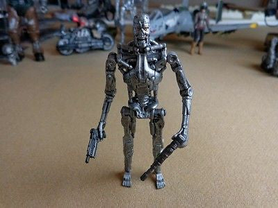 Playmates Terminator Salvation T-R.I.P. T-RIP action figure