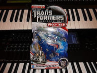 Transformers DOTM MechTech Thundercracker MIP