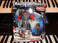 Transformers DOTM Autobot Fireburst Optimus Prime MIB New Sealed