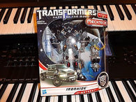 Transformers DOTM Autobot Ironhide MIB New Sealed