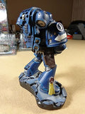 Sideshow WarHammer 40k Space Marine Brother Santos Crimson Fists Statue RARE!!!