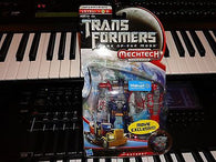 Transformers DOTM Autobot Lunarfire Optimus Prime Walmart Brand New Sealed