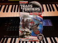 Transformers DOTM MechTech Laserbeak MIP