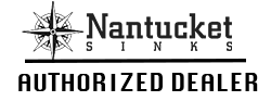 Nantucket Sinks Authorized Dealer