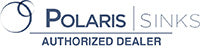 Polaris Sinks Authorized Dealer