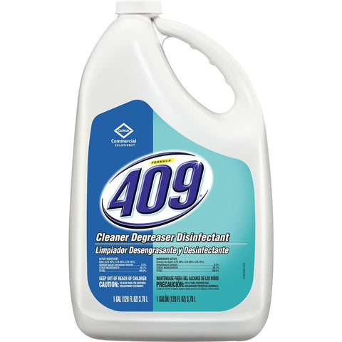 Clorox Commercial Solutions Formula 409 Cleaner Degreaser Disinfectant