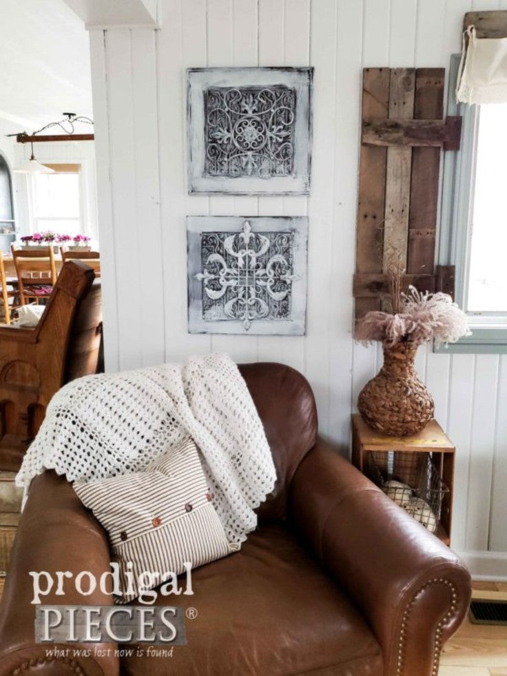 Prodigal pieces best modern farmhouse award