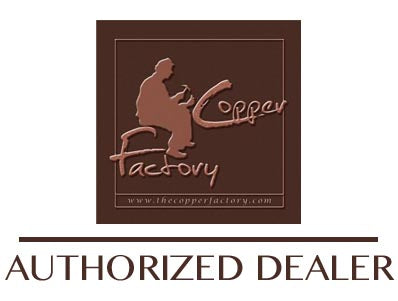 The Copper Factory Authorized Dealer Annie & Oak