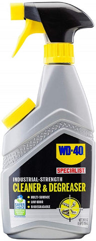 WD-40 300349 Specialist Industrial-Strength Cleaner & Degreaser
