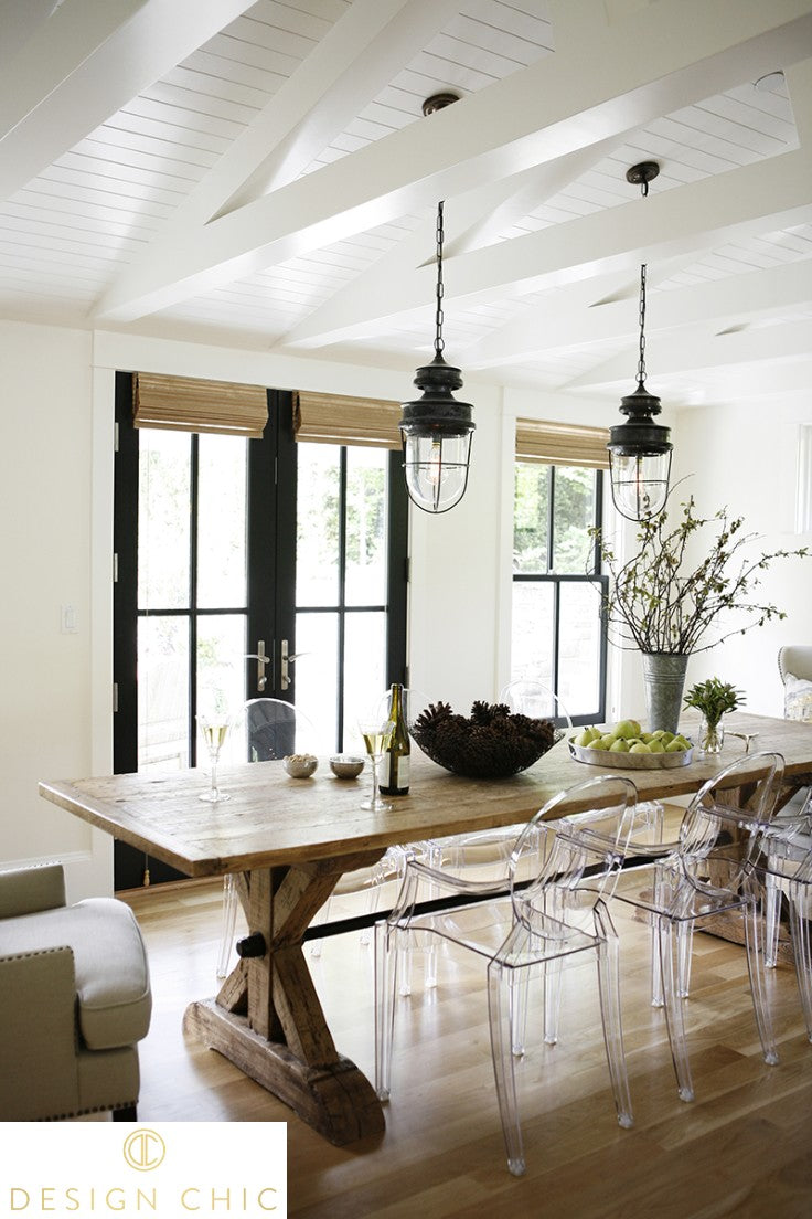 designchic Best modern farmhouse award