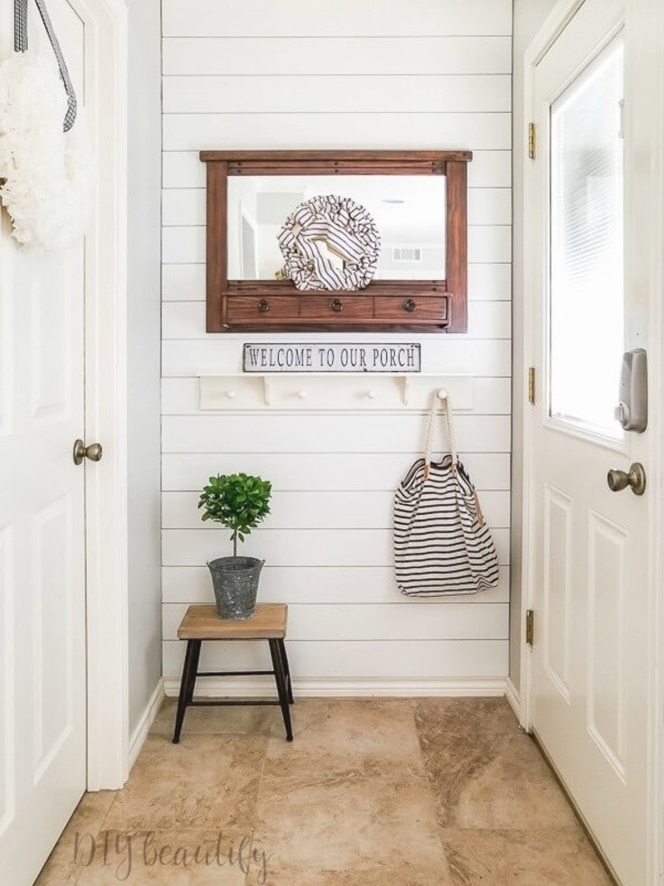 diybeautify best modern farmhouse award