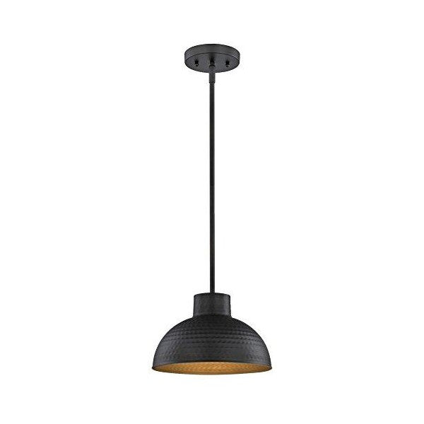 "Westinghouse Lighting 10"" Oil Rubbed Bronze Indoor Pendant Light"