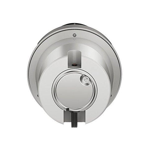 "Waste King Legend Series L-2600 13"" Stainless Steel 1/2 HP Continuous Feed Garbage Disposal"