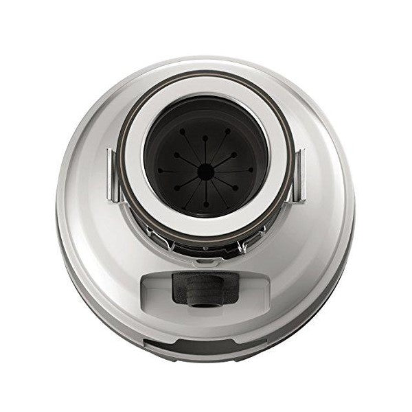 "Waste King Legend Series L-8000 16"" Stainless Steel 1 HP Continuous Feed Garbage Disposal"