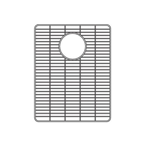 "Houzer 629702 13"" Stainless Steel Bottom Sink Grid"