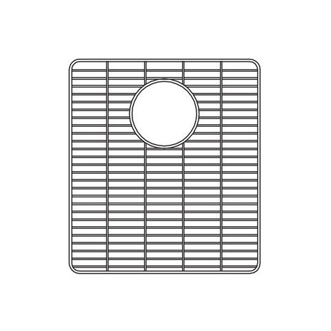 "Houzer 629703 13"" Stainless Steel Bottom Sink Grid"