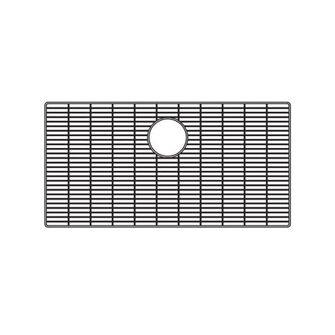 "Houzer 629705 28"" Stainless Steel Bottom Sink Grid"
