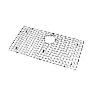 "Houzer BG-4320 30"" Stainless Steel Bottom Sink Grid"