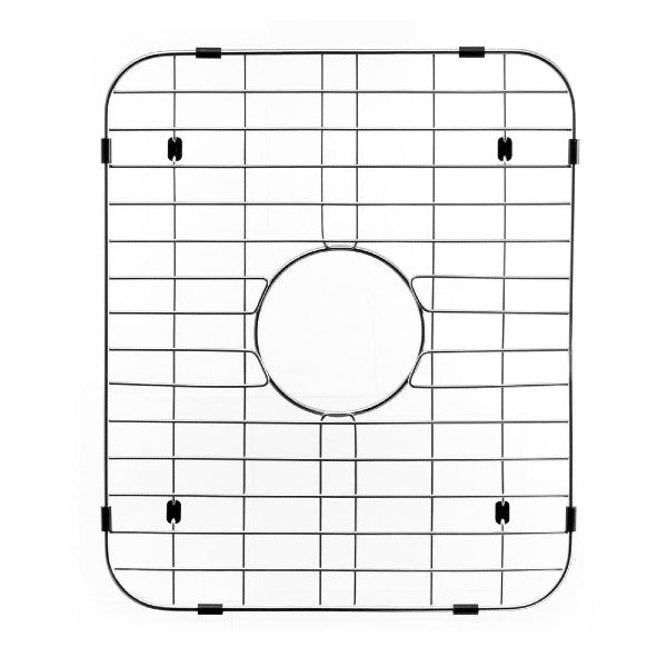 "Houzer BG-7250 17"" Stainless Steel Bottom Sink Grid"