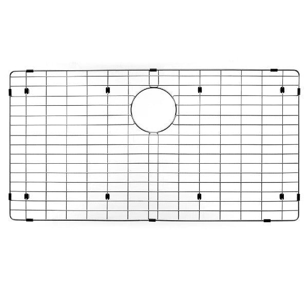 "Houzer BG-7800 33"" Stainless Steel Bottom Sink Grid"
