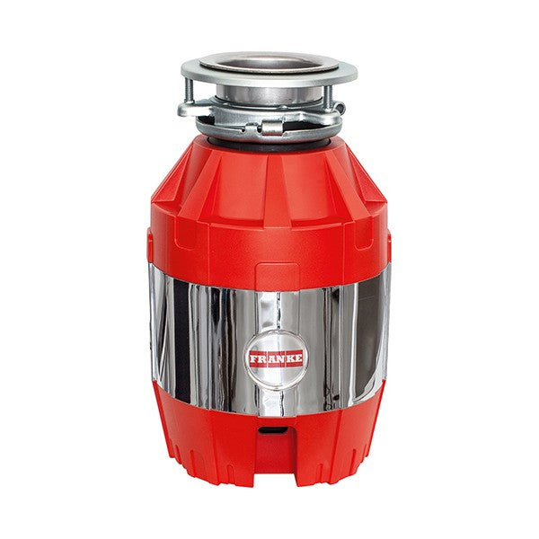 "Franke FWDJ50 13"" Red 1/2 Hp Shell Continuous Waste Disposer"