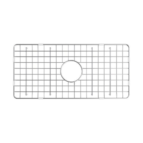 Latoscana SSG-LFS3318 Stainless Steel Kitchen Sink Grid for LFS3318W