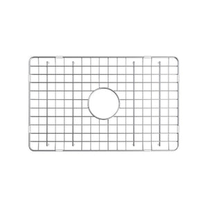 Latoscana SSG-LTW2718 Stainless Steel Kitchen Sink Grid for LTW2718W