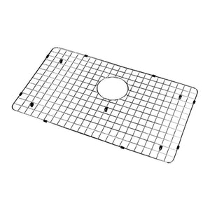 "Houzer BG-7200 30"" Stainless Steel Wirecraft  Bottom Grid - Annie & Oak"