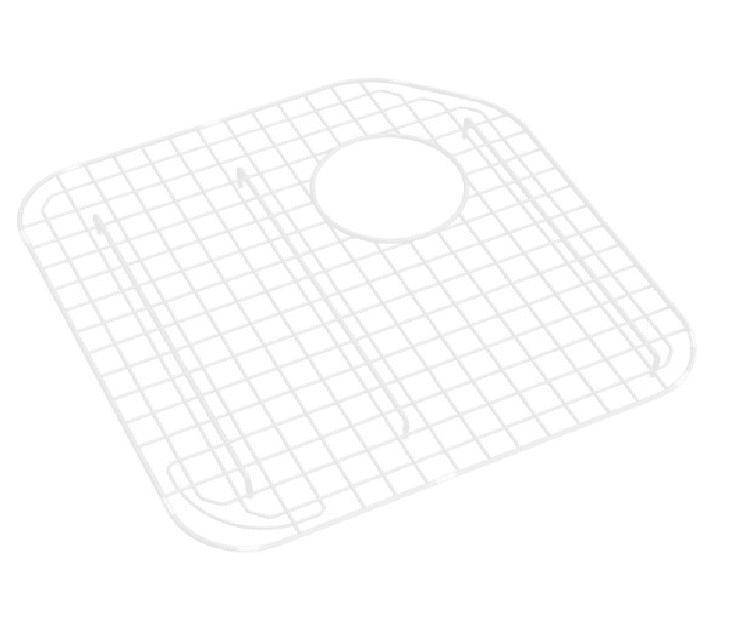 Rohl Wire Sink Grid For 6337 & 6339 Kitchen Sinks Large Bowl-Annie & Oak