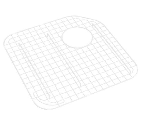 Image of Rohl Wire Sink Grid For 6337 & 6339 Kitchen Sinks Large Bowl-Annie & Oak