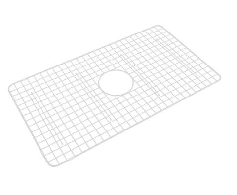 Image of Rohl Wire Sink Grid For MS3018 Kitchen Sink - Annie & Oak