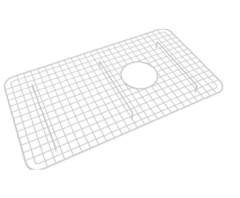 Image of Rohl Wire Sink Grid For RC3018 Kitchen Sink-Annie & Oak