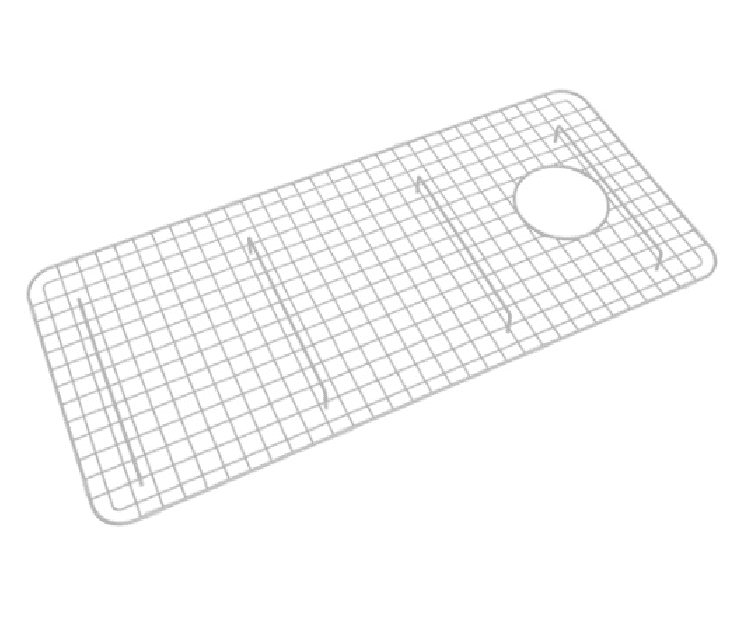 Rohl Wire Sink Grid For RC3618 Kitchen Sink - Annie & Oak