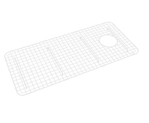 Image of Rohl Wire Sink Grid For RC3618 Kitchen Sink - Annie & Oak