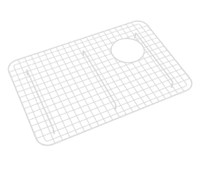 Rohl Wire Sink Grid For RC4019 & RC4018 Kitchen Sinks Large Bowl - Annie & Oak