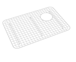 Rohl Wire Sink Grid For RC4019 & RC4018 Kitchen Sinks Large Bowl