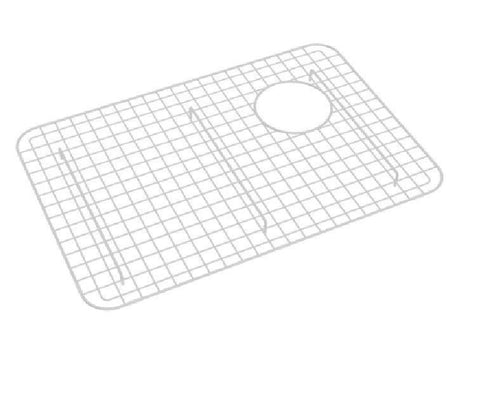 Image of Rohl Wire Sink Grid For RC4019 & RC4018 Kitchen Sinks Large Bowl - Annie & Oak