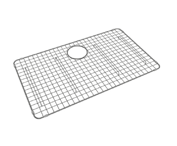 Rohl Wire Sink Grid For RSS3018 And RSA3018 Kitchen Sinks