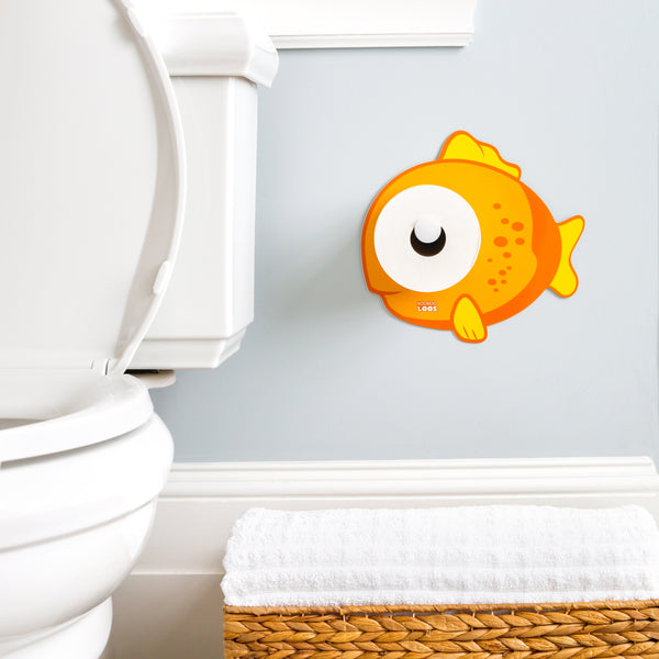 Toilet Paper Holder, Potty Training