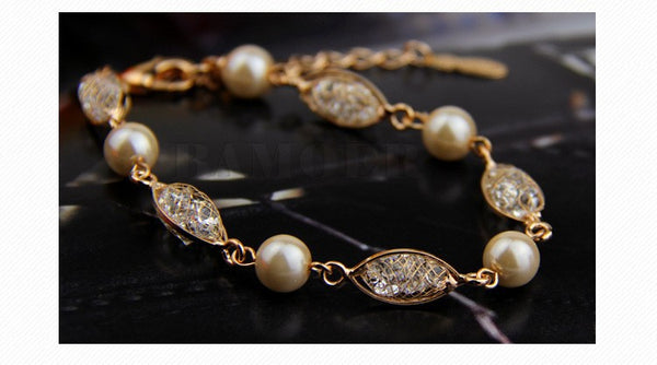 Luxury Pearl Jewelry- Exclusive & Fast Sponsored