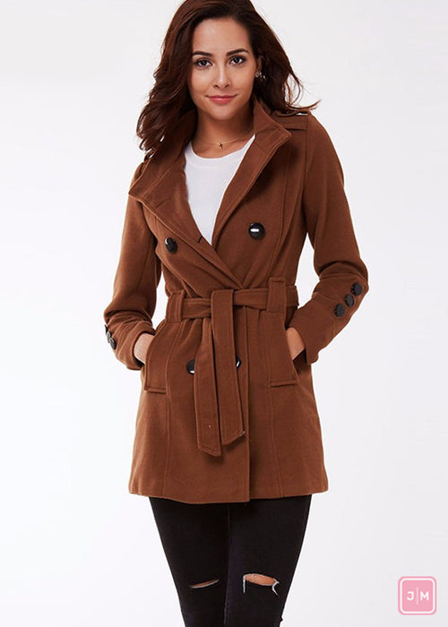 Simple & Elegant Coat