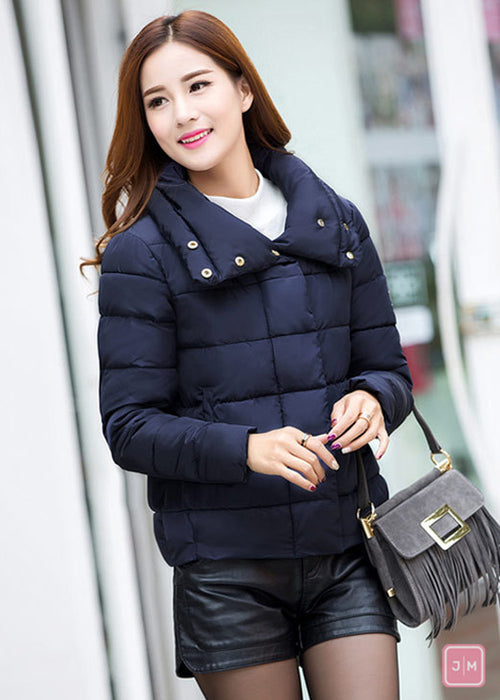 Down Winter Jacket