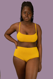 Honey Lena High Waist Undies