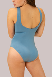 Powder Blue Bumi Leotard