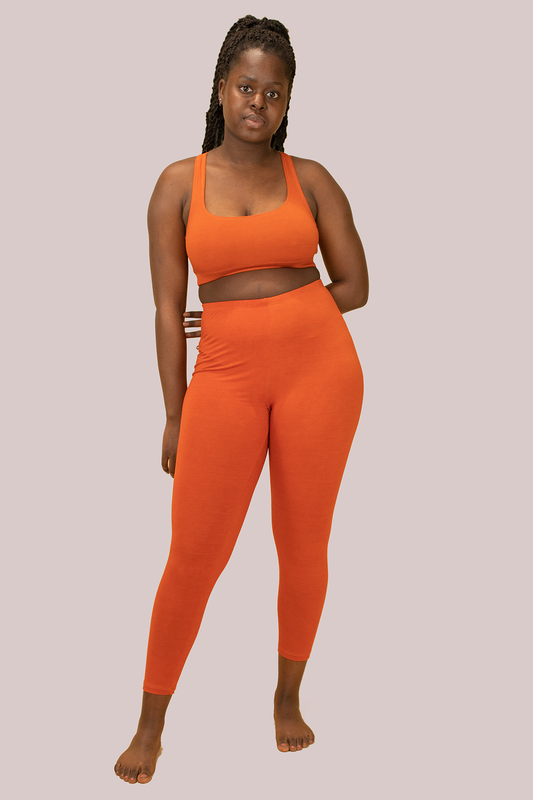 Pumpkin Jacky Sports Bra